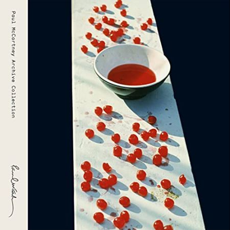 Paul McCartney's first solo album is still available in an archive edition from amazon.com. Click the photo to buy. (Photo: Amazon)