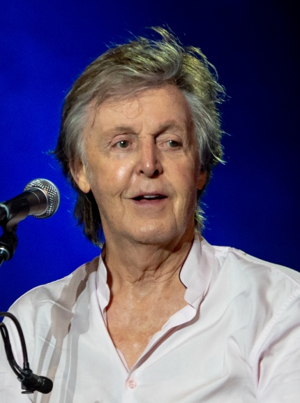 Paul McCartney is still performing at 78. He's pictured here in 2018. (Photo: )