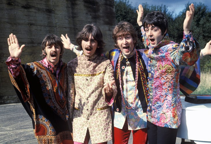 Paul Left The Beatles 50 Years Ago With First Solo Album; It Still Resonates Today