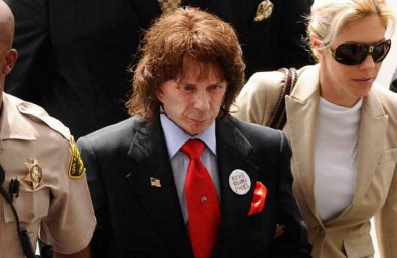 Phil Spector Wall of Sound Polluted, Homogenized Rock for Radio; RIP