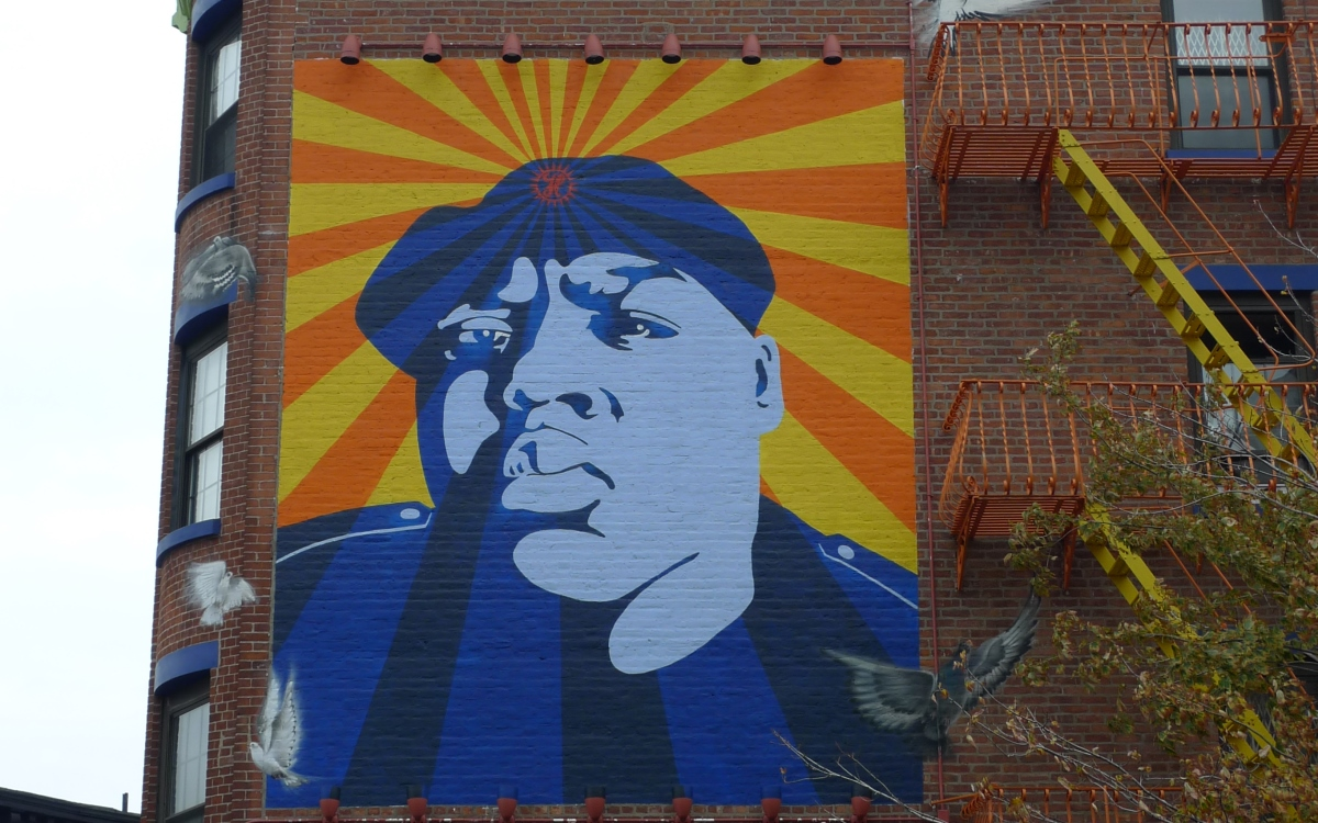 Gruesome Relic From Biggie Smalls Murder Up for Sale; Could Fetch $150k