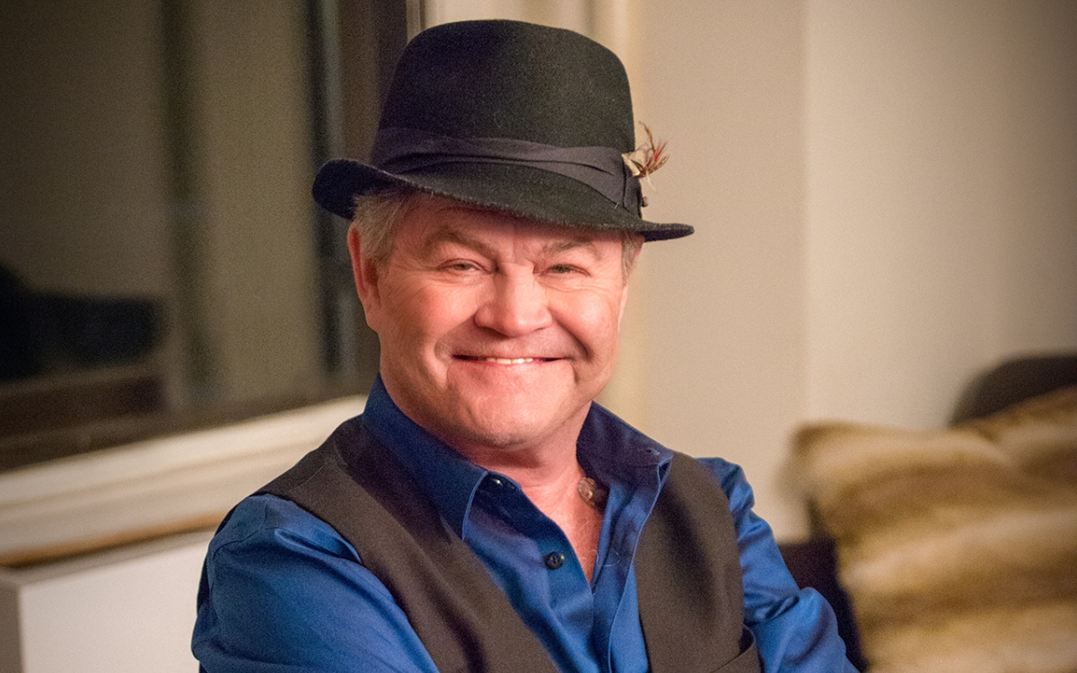 Micky Dolenz Finally Gets His Wish; Singing Michael Nesmith Songs on New Album