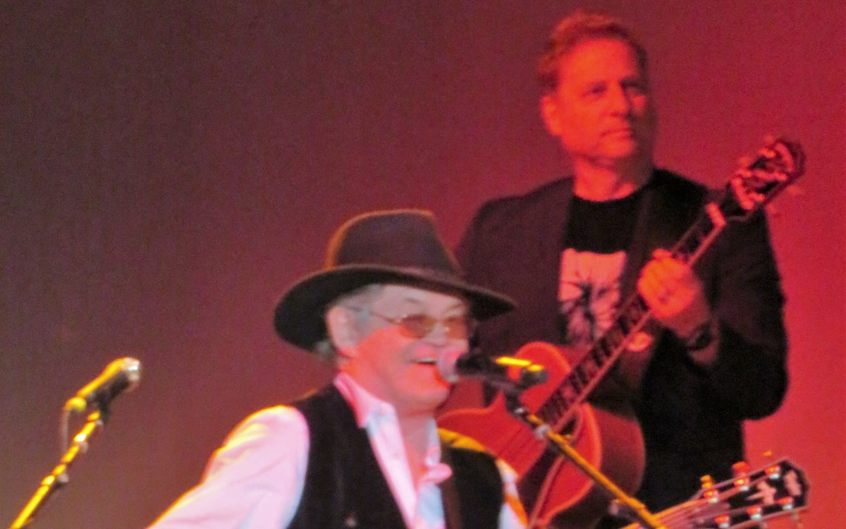 Micky Dolenz Album Instills Monkee Mike Nesmith's Songs With New Relevance in Age of COVID-19
