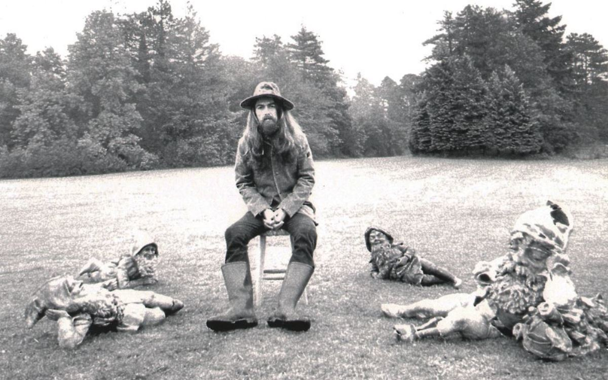 All Things Must Pass 50th Anniversary Remix: Feel George Harrison's Spirit, Again