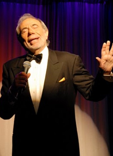 Cary Hoffman Takes 'My Sinatra' Off-Broadway