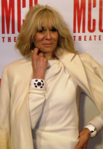 Judith Light was honored at the 2913 Miscast Gala.