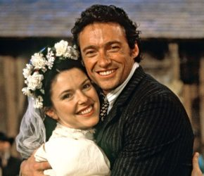Hugh Jackman Wants to Take 'Oklahoma' on Tour With 1999 Film Cast (Video)