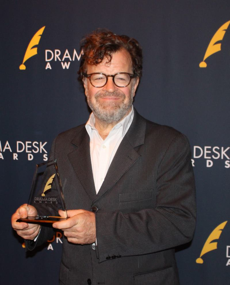 Kenneth Lonergan, director, playwright, and screenwriter.