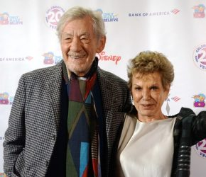 Sir Ian McKellen Leads Only Make Believe 20th Anniversary Gala