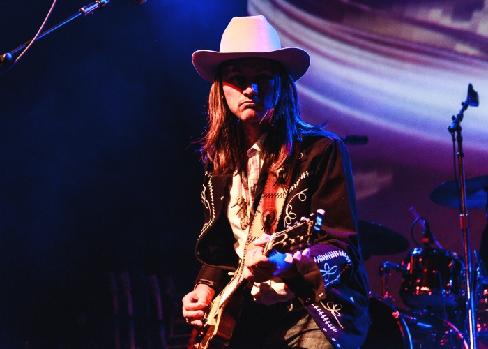 Duane Betts Talks About Carving a Niche and Building on Allman Bros. Legacy