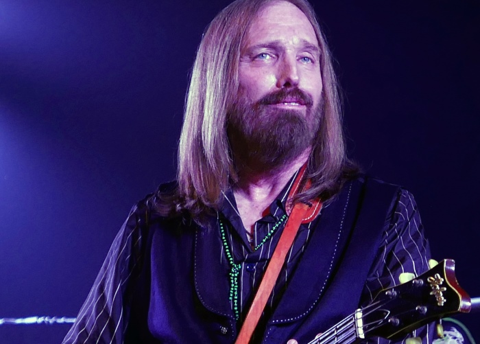 Tom Petty, One Year After Death, Has New Music Projects On the Way