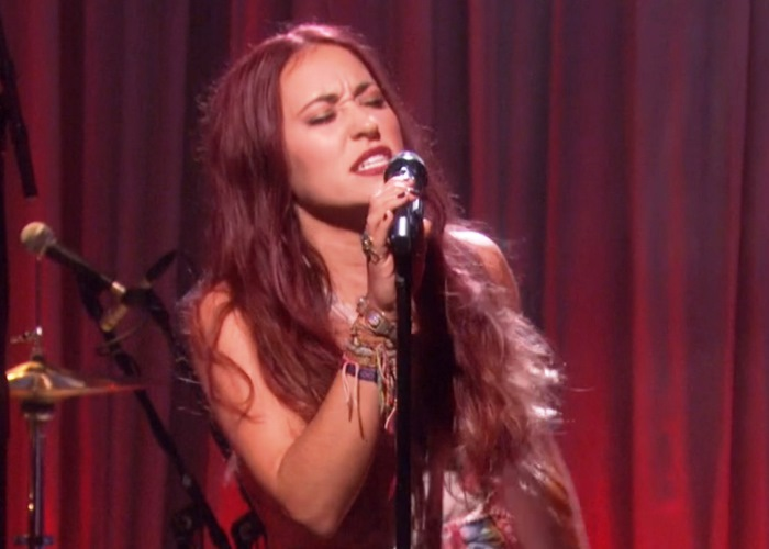 Lauren Daigle, Latest Christian Crossover, Has Her Second Coming on Ellen (See)