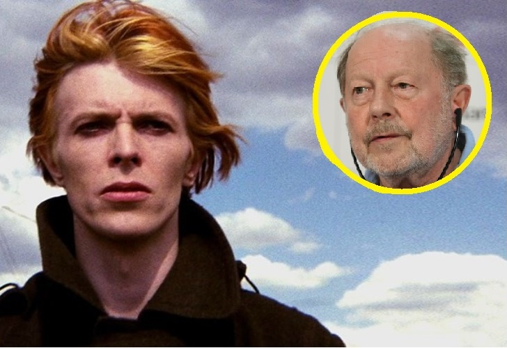 Nicolas Roeg's Strange Collaboration With David Bowie Defined Their Careers