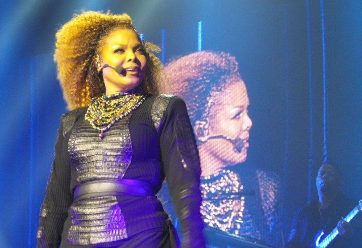 Janet Jackson Puts Pop in Rock and Roll Hall of Fame; Plus 2018 Album Picks!