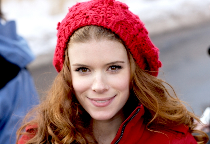 Hollywood Babies: Now Kate Mara Blessing; Expecting Baby No. 1 With Jamie Bell