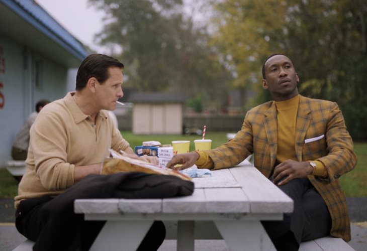 Green Book Dominates Again in Awards Show Race at 2019 Producer's Guild