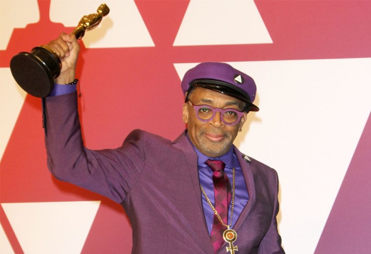 Spike Lee Bitter Over 'Green Book' Best Picture Oscar at 91st Academy Awards