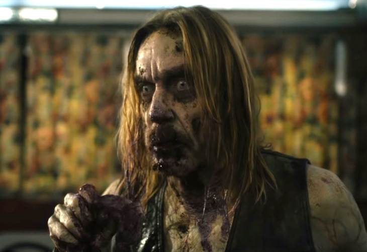 Hip Actors Don't Die, They Star in Zombies Films; See New Dead Don't Die Trailer!