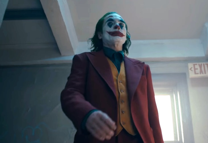 Joaquin Phoenix Joker Film Collides With Hollywood Disability Uproar (New Trailer)