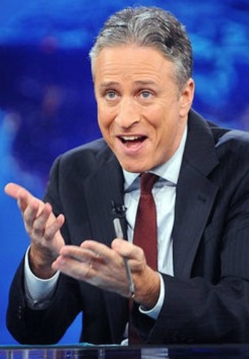 Jon Stewart Samples GOP's Fulminous Frothing Over Hillary Clinton Campaign 8