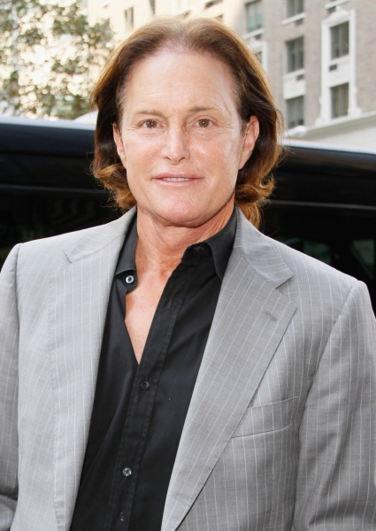 Bruce Jenner's New Name a Mystery; But It Won't Be Belinda or Brigitte 7