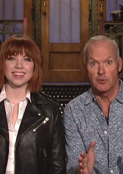 Michael 'Birdman' Keaton Lands on SNL With Carly Rae Jepsen (watch!) 4