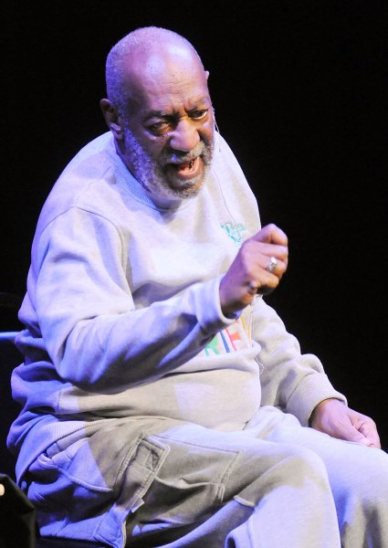 Bill Cosby Hit With New Charges as Two More Women Go Public 6