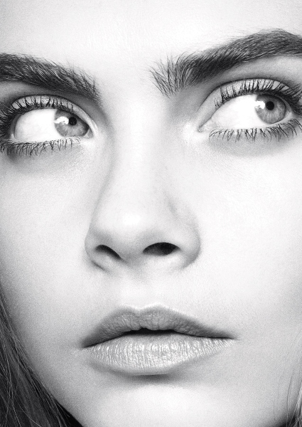 Cara Delevingne Not Just a Pretty Little Thing;  Can She Cut it as an Actress? 12