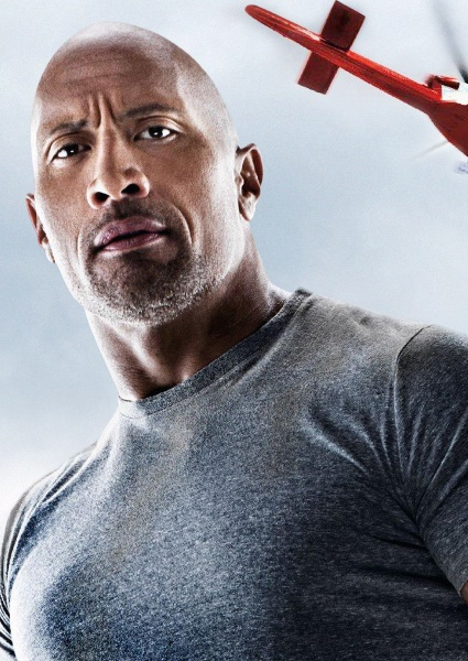 Dwayne Johnson Is a Rock, Literally, as California Crumbles in San Andreas 10