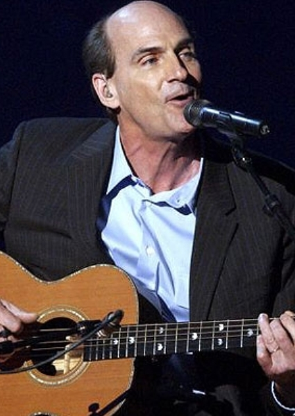 Sweet Baby James Taylor Endorses Hillary Clinton, Lauds President Obama 28