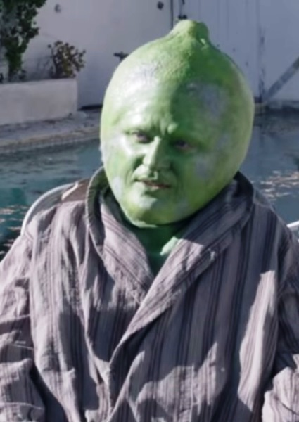 Justin Timberlake Hawks His Tequila in Hilarious 'Lime Man' Commercial (see!) 10