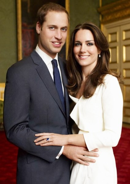 Duchess Kate Gives Birth! Now, the Name Game Begins, So Vote! 8