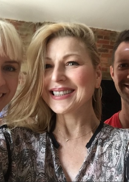 Tatum O'Neal Latest to Embrace Newest Hollywood Trend, Lesbian Chic 11