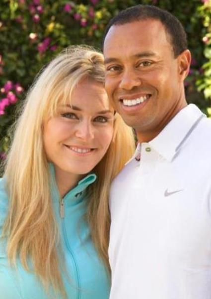 Tiger Woods Drives Into the Rough on Lindsay Vonn Relationship 12
