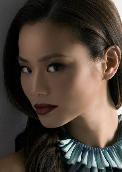 Jamie Chung Brings Far Eastern Allure to Big Screen in a Big Way (photos) 44