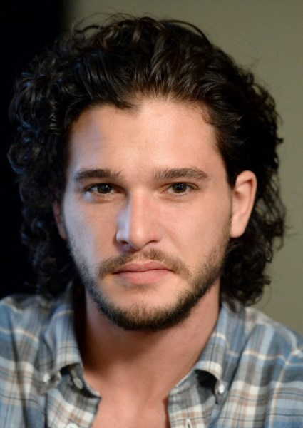 Is Robert Pattinson Out, Kit Harington In as Hollywood's Next Brit Hunk? 2