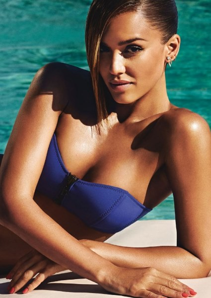 Jessica Alba Smart, Successful And Still Hottest Body in Hollywood (8 photos!) 2