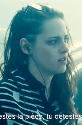Kristen Stewart Award-Winning Movie 'Clouds of Sils Maria' Heads to DVD 2