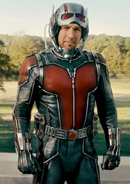 Ant-Man Inches Out Pixels, Minions to Top Weekend Box Office at $24.8M 4