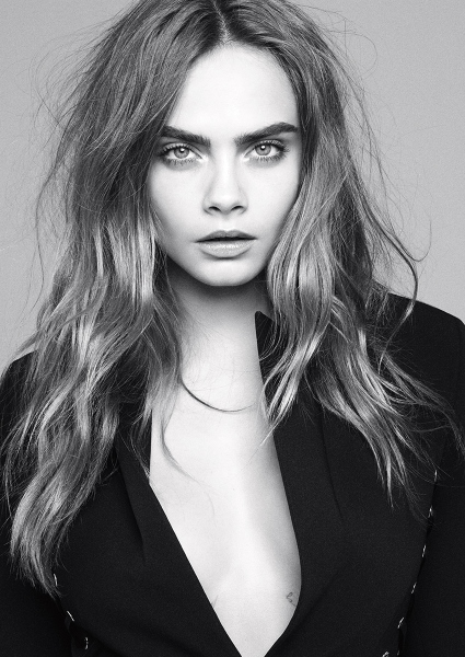 Cara Delevingne Is No Morning Person: Watch Her Testy Interview! 14