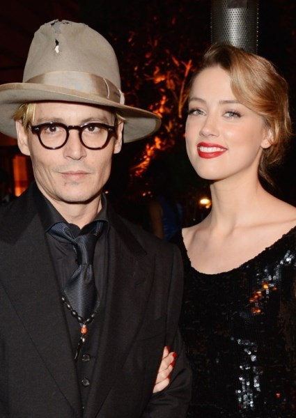 Johnny Depp and Amber Heard settled their divorce out of court today (Aug. 16) one day before trial was set.  (Photo: Getty)