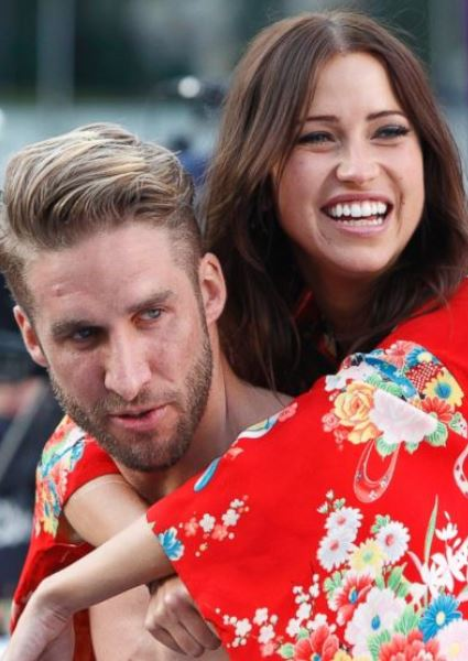 Bachelorette Kaitlyn Bristowe Picks Shawn Booth; Bet $1,000 It Will Stick 9
