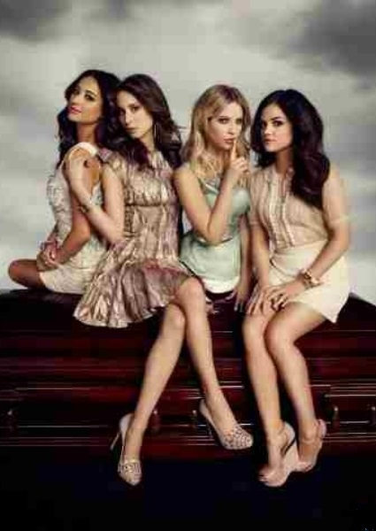 Pretty Little Liar's Big 'A' Reveal: A Let Down or Well Played Finale? (watch!) 18