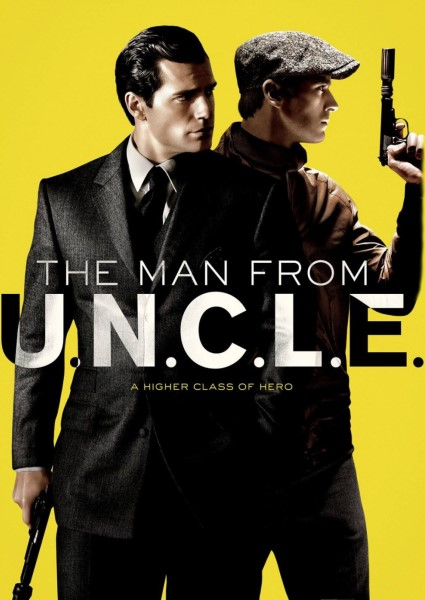 'The Man From U.N.C.L.E' Tight, Nimble and Remarkably Good Fun 44