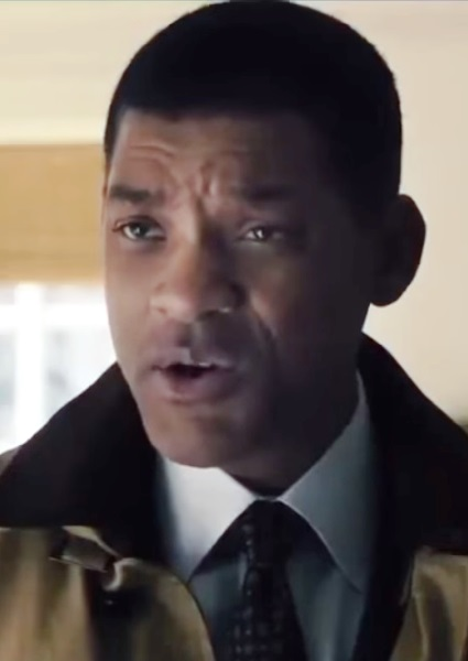 Will Smith Powerful Taking On NFL in New 'Concussion' Trailer (see!) 40