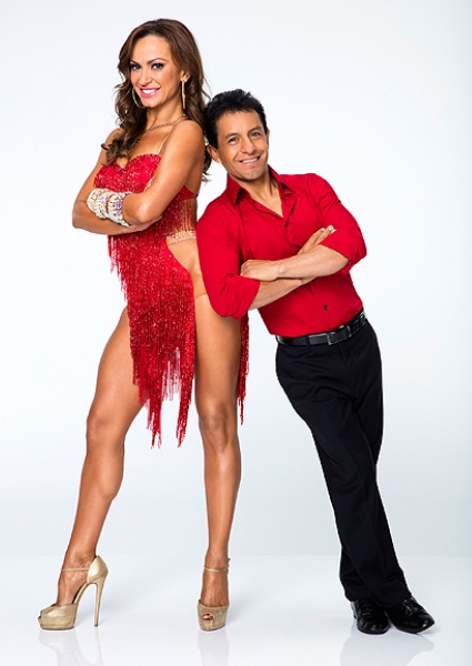 Where Did Victor Espinoza Go Wrong on DWTS?  Latest Voted Off (watch!) 8