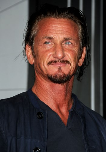 Is Sean Penn Serious? Sues 'Empire' Creator Lee Daniels Over Abuse Claims 4