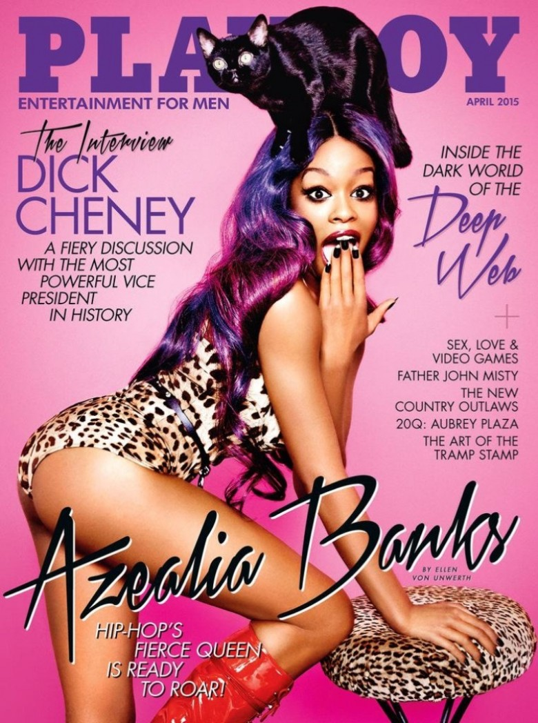 Playboy to Stop Publishing Bare Lady Bits; Has Hell Finally Frozen Over? 2
