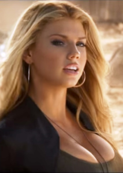Charlotte McKinney Takes Another Bite Out of Carl's Jr's Burger (video, pics!) 16