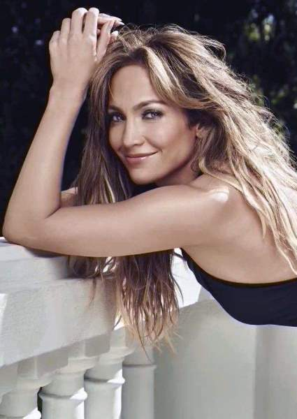Jennifer Lopez a Dirty Girl in New Shades of Blue Trailer (video, photos!) 22